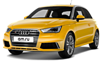 What Type of Engine Oil for Audi S1 8x 2014-2021