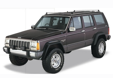 What Type Of Engine Oil For Jeep Cherokee Xj 1988 2001