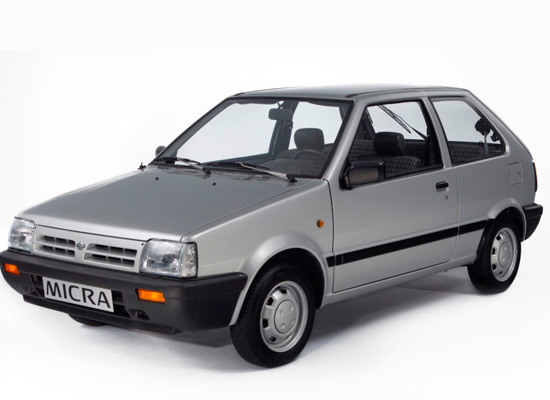 What Type Of Engine Oil For Nissan Micra K10 1982